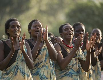 rwanda cultural tour